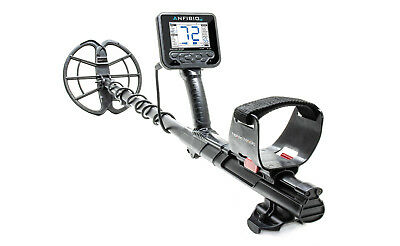 Nokta & Makro Anfibio 19 - 19 kHz - Waterproof Metal Detector In Stock