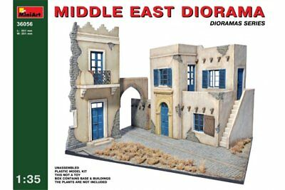 Miniart 36056 1/35 Middle East Diorama