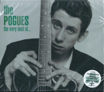 The Pogues - The Very Best of - CD