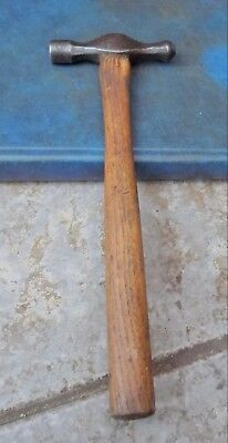 Lovely Tactile Vintage Jewellers Watchmakers ? Ball Pein Hammer