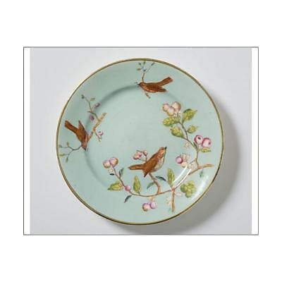 """15479871 10""""x8"""" (25x20cm) Print of Side plate from Prints Online"""