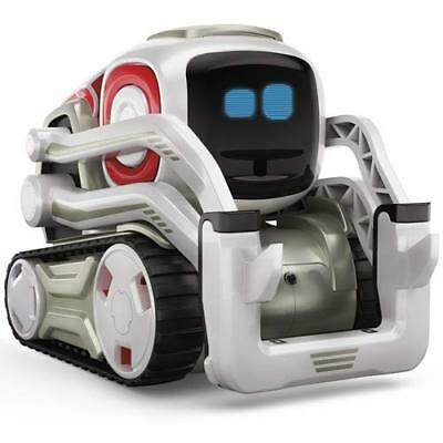 Anki Cozmo robot for kids and adults, learn coding and play games