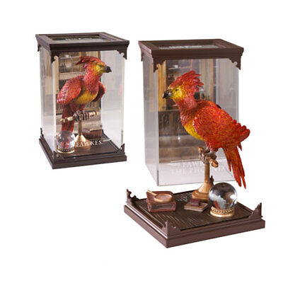 Harry Potter / Magical Creatures - Fawkes / Statue / 19 cm