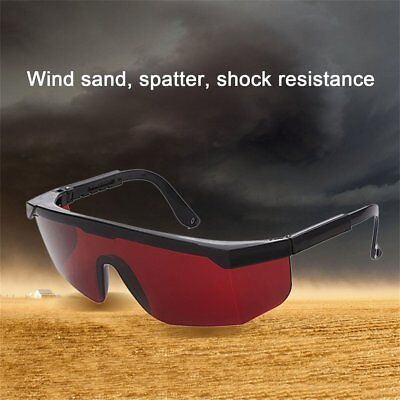 Laser Protect Safety Glasses PC Eyeglass Welding Laser Protective Goggles VSGB