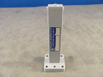 """Waveguide WR62 Maury Microwave Precision Low Power Termination length 4.00""""<260>"""