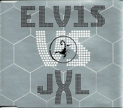 Elvis Presley - A Little Less Conversation/Rubberneckin' (Paul Oakenfold Remix)