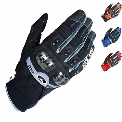 Axo VR-X Motocross Gloves Protective Clothing Armour ATV Motocross Supermoto FMX