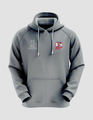 Sydney Roosters NRL 2018 Premiers Hoody Jacket Sizes S-5XL! ** In Stock**