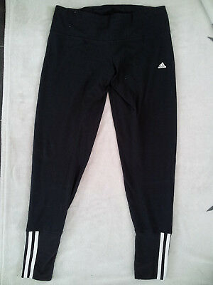 ADIDAS HOSE MUSTER Damen Gr.S 34 36 34 Tight Climalite