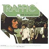 Traffic - The Collection (CD) . FREE UK P+P ....................................