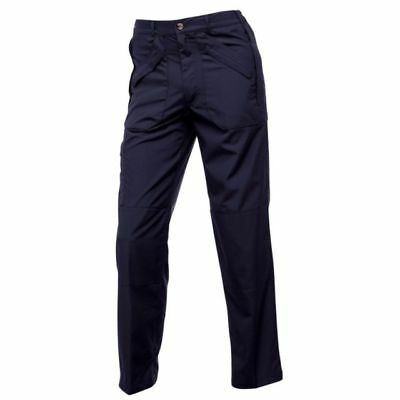Regatta J172 Mens Lined Action Ii Trouser Thermal Walking Hiking Outdoor