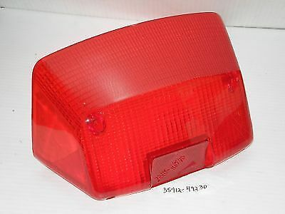 SUZUKI GS750  GSX750 GS1100  1980-1982  Tail Light Lens  35712-49230
