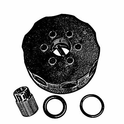 RAYBESTOS 761-5109 89166 Electric Trailer Brake Magnet Kit FREE SHIPPING!
