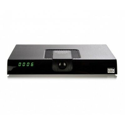 Xoro HRK 7720 schwarz Receiver HDTV Kabelreceiver DVB-C HDMI Set-Top-Box Kabel