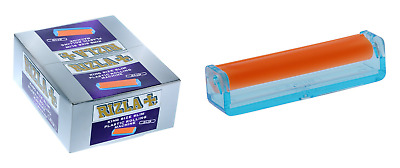 RIZLA+ 110MM King Size Slim - 1 ROLLER - Machine Cigarette Papers Rizla +