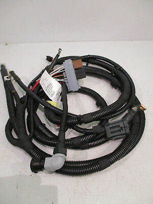 "New Holland ""T7 Series"" Tractor Battery Wiring Loom - 47662218"