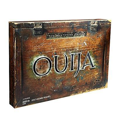 Ouija Classic Board Game Spirits Ghosts Planchette Mystery Hasbro HSBA4812