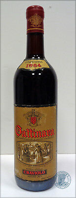 Gattinara CRAVIOLO 1964