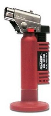 Blazer Products 189-1000 ES1000  Angle Head Torch Red