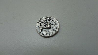 Repro Ancient Celtic Coins British Celts ICENI Eceni Silver 999 Free Shipping