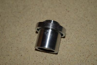 Leica Microscope 0.63X Objective  541007 C Mount Adapter  (#601)