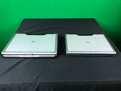 Mixed Lot of 2 Dell Precision M6300/M4300/RAM and HDD included