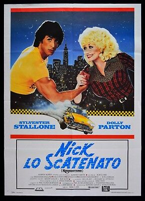 M110 Manifesto 2F Nick Lo Unleashed Sylvester Stallone Dolly Parton Car