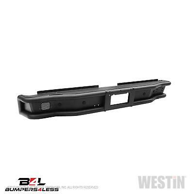 Westin 58-81035 Outlaw Bumper Hitch Accessory for Outlaw Rr 14-18 Toyota Tundra