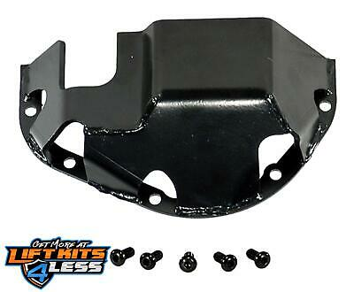 Rugged Ridge 16597.44 Differential Skid Plate For Dana 44 for 1948-2018 Jeep SJ