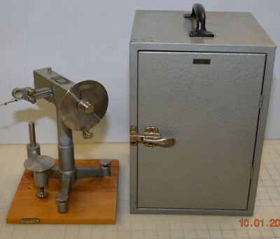 CSC Scientific Co. Tensiometer CSC-DuNouy 70535 - A. & M. College