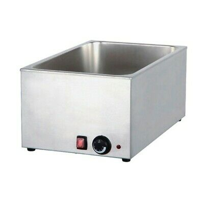 Cookrite Bain Marie With Mechanical Controller  8700