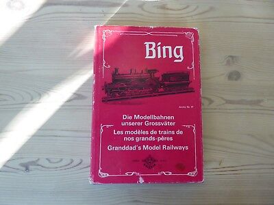 Bing, Band 2, Claude Jeanmaire