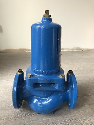 Honeywell Pressure Reducing Valve. D15S-65A.