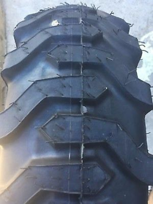 ONE TAKE OFF 28X8 50-15 Titan Trac Loader 6 Ply Tractor Tire Used