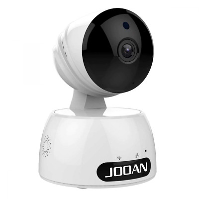 JOOAN HD1080P WiFi Security Camera with 2 Way Audio Night Vision Baby Pet Monito