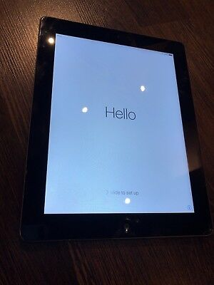 Apple iPad 2 16GB, Wi-Fi, 9.7in - Silver