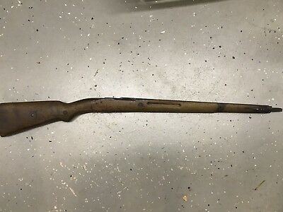 vz 24 stock vz24 Mauser 1924-1942 Czechoslovakia Rifle Stock