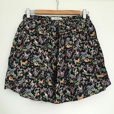 COUNTRY ROAD DRAGON PRINT SKIRT Size  4