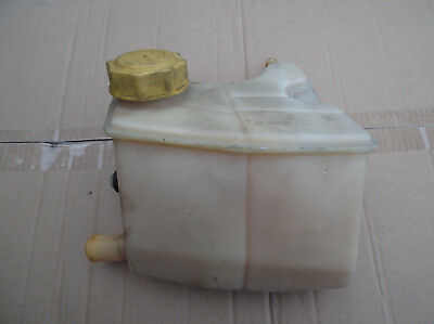 Ford Ka Radiator Expansion Water Bottle  Model Genuine Ford Part
