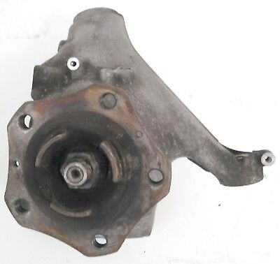 Porsche 991 981 & 718 Boxster & Cayman Right Hand Front Wheel Hub Carrier & Hub