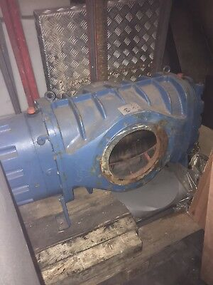 Hick Hargreaves Positive Displacement Blower/vac Pump