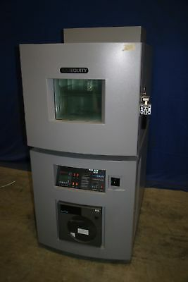 Used TestEquity 1007S Temperature Chamber Environmental Chamber 17523
