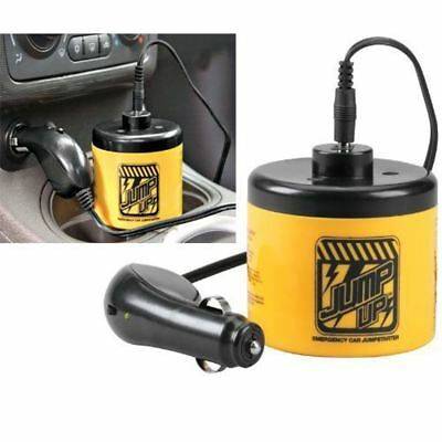 NEW 12v RECHARGEABLE EMERGENCY BOOSTER START MIGHTY JUMP BATTERY CAR VAN STARTER