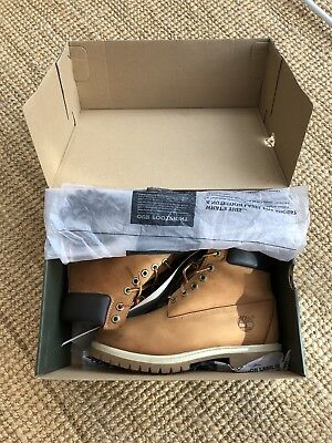 Timberland Premium Boots Size 8.5 Fantastic Condition✨