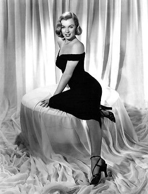 1950 ACTRESS THE Asphalt Jungle MARILYN MONROE 8x10 Photo Model