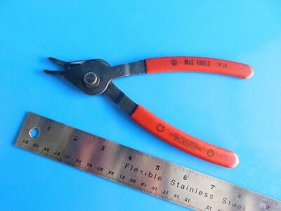 Used, Mac Tools Snap Ring Pliers , Part #tp34
