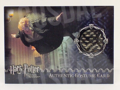 Harry Potter Prisoner Azkaban Update Aunt Marge's Jacket Costume Card #143/430