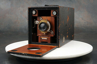 - Eastman Kodak No. 4 Bulls-Eye Special Model C Camera