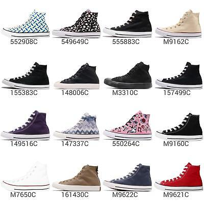 a554044aebd4 Converse Chuck Taylor All Star Men Women High Hi Classic Shoes Sneakers  Pick 1