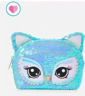 Nwt Girls Justice Winged Owl